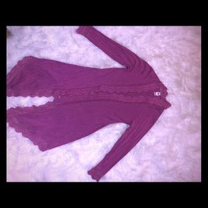 Sweaters - Pair of boutique cardigans